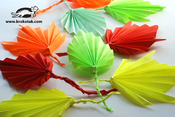 Make these 3 simple crafts with Krokotak CreativeBusStop